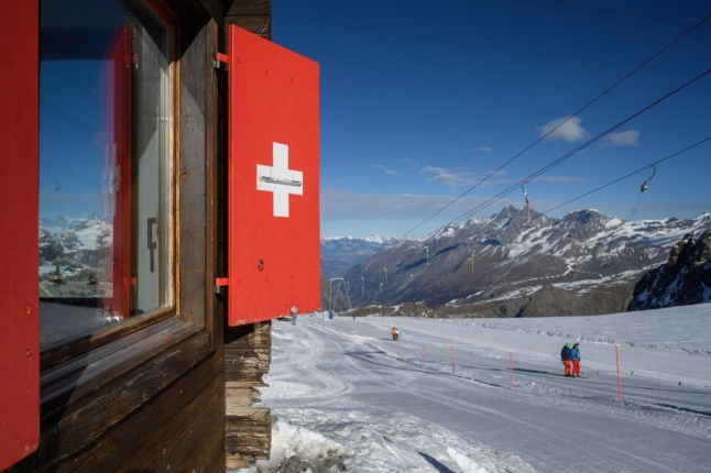 Snow business: How to find a job in winter sports in Switzerland